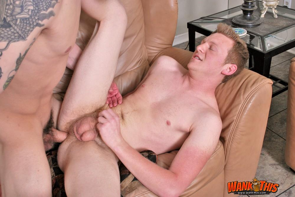 Wank This Ethan Blue and Scotty Cage Bareback Twinks With Huge Cocks Redhead Amateur Gay Porn 15 Redheaded Twink Takes A Huge Bareback Cock Up The Ass