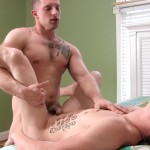 Active-Duty-Niko-and-Sawyer-Army-Buddies-Flip-Flop-Fucking-Big-Cock-Amateur-Gay-Porn-10-150x150 Hung Muscular Straight Army Buddies Flip Flop Fucking
