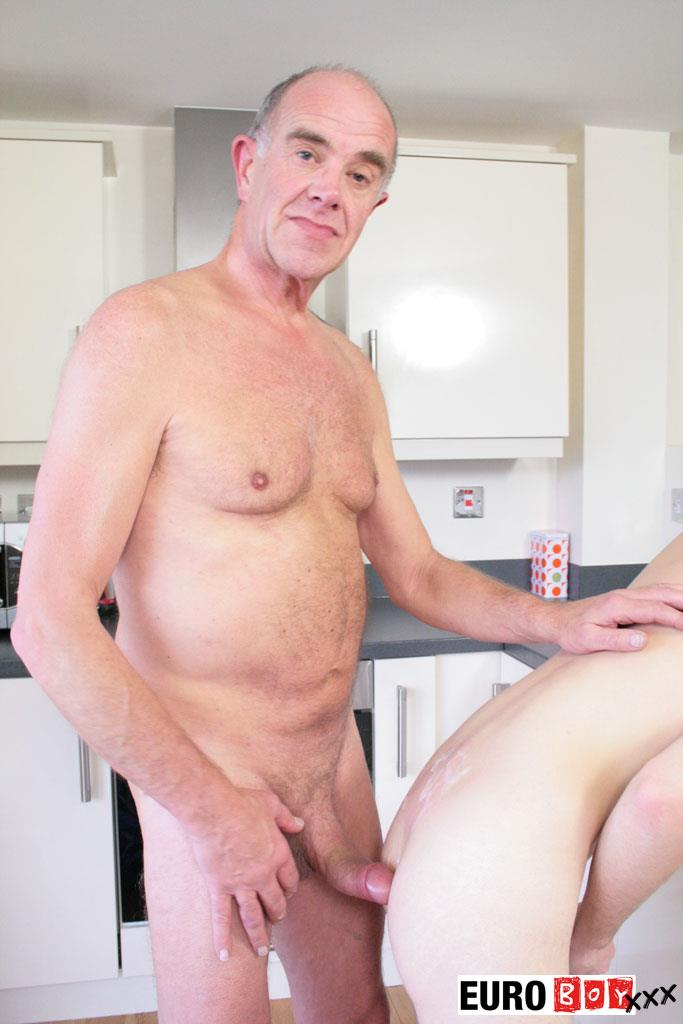 Euroboy XXX Aiden and Ben Big Uncut Cock Granddad Fucking Twink Amateur Gay Porn 18 Granddad Bareback Fucks A 19 Year Old Twink With His Big Uncut Cock
