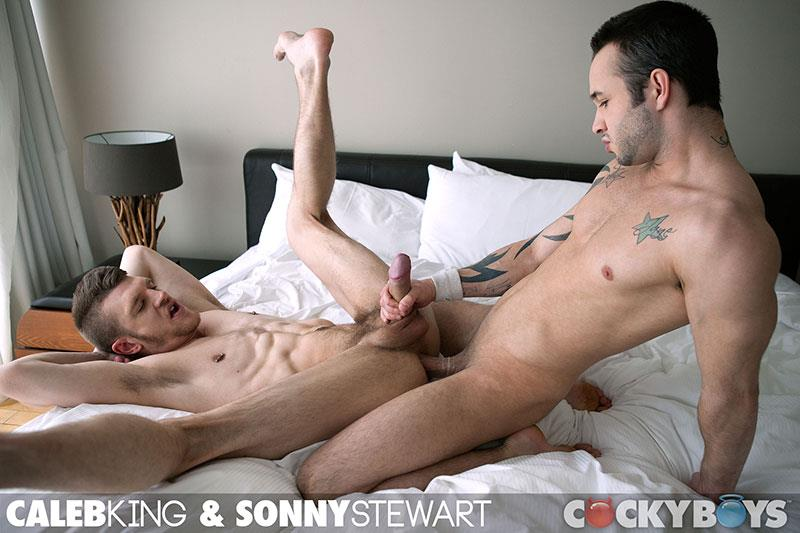 CockyBoys-Sonny-Stewart-and-Caleb-King-Big-Uncut-Cock-Fucking-Amateur-Gay-Porn-19 Big Uncut Cock Fucking With Sonny Stewart & Caleb King