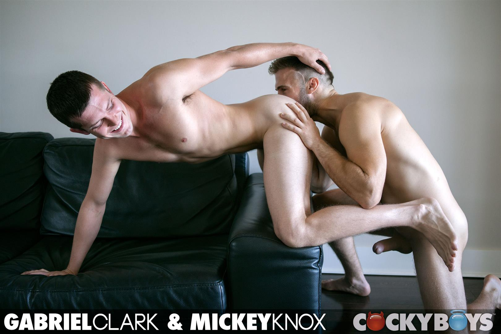 Cockyboys Mickey Knox and Gabriel Clark American Boys Thick Cocks Fucking Amateur Gay Porn 14 All American Boys Mickey Knox and Gabriel Clark Share A Fuck