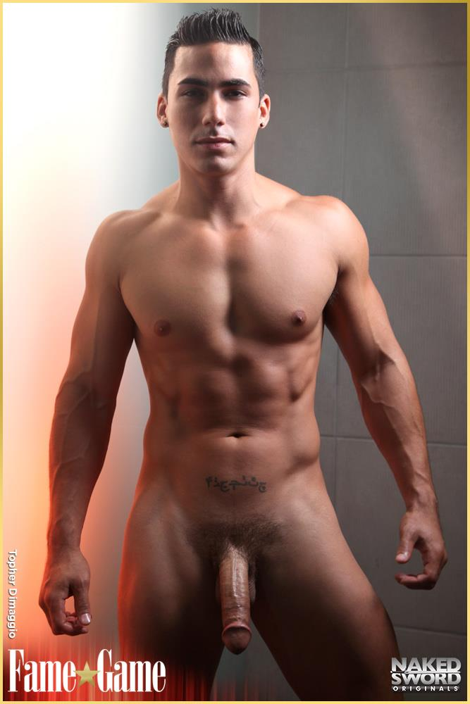 NakedSword-Bray-Love-and-Topher-Dimaggio-Fucking-In-The-Bathroom-Amateur-Gay-Porn-28 Topher Dimaggio Gets Himself Some Dick And Ass In The Bathroom